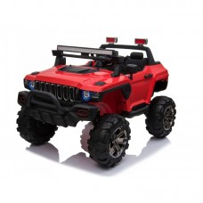 SparkFun Best Selling 2.4G Remote Control 12V 10AH Battery Powerful 4x4 Motors Big Ride On Electric Toy Car for Children